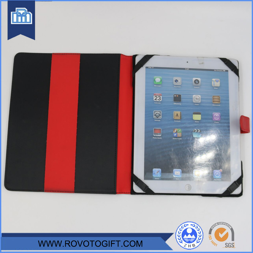 Sample Design A5 Pu Filder Folder Padfolio With Notepad