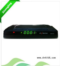 hottest sales 9.9USD/PC hd digital dvb-t2 receiver for global market