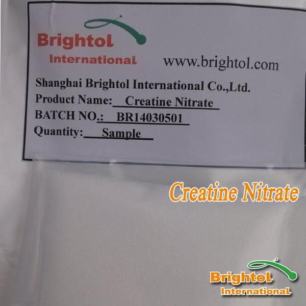 high quality creatine nitrate cas 89695-59-0