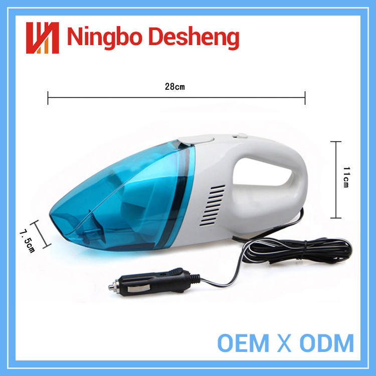 12V Rechargeable Vacuum Cleaners For Sale
