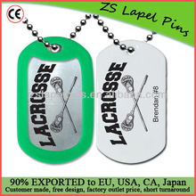 golf dog tags/ personalized dog tags