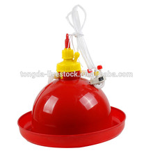 Tongda high quality automatic poultry drinker chicken feeders and drinkers for poultry drinking