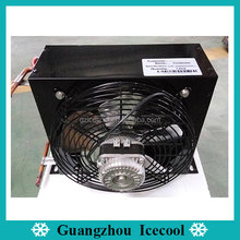 3/4HP Air Cooled Refrigerator Condenser for Small Condening Unit