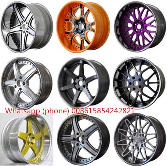 15 16 17 18 19 20 21 22 24 inch OEM Vesteon replica alloy wheel