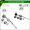 automobiles & motorcycles Motor Spare Parts bajaj pulsar accessories cafe racer led motorcycle headlight