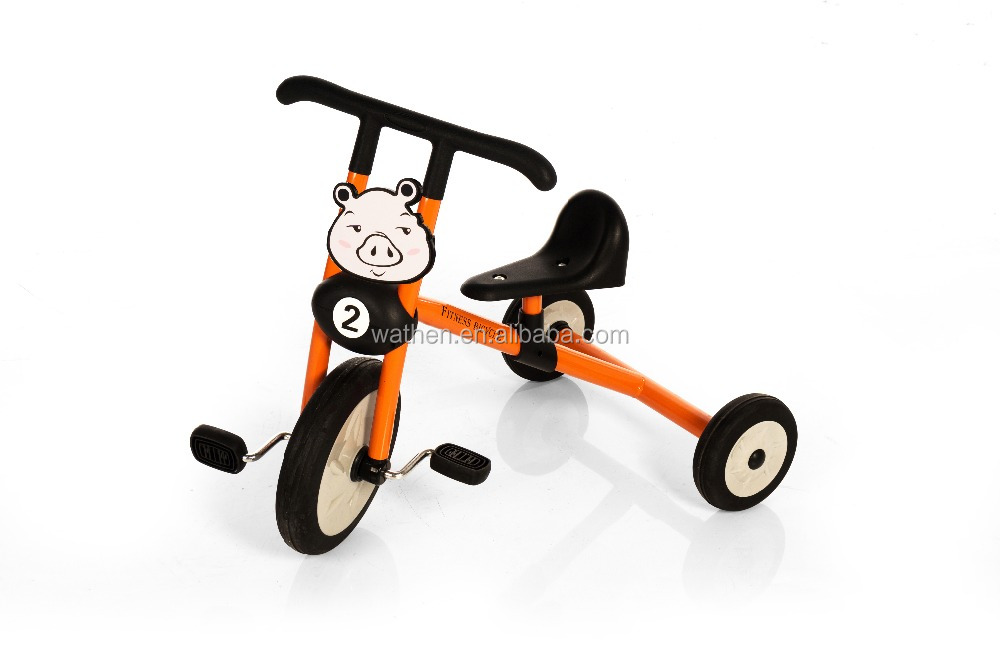 2017 Newest Kids Tricycle in High Quality for kid game