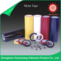 Wholesale New Age Products mylar tape for cable / electric insulation sheet / electric motor mylar tape