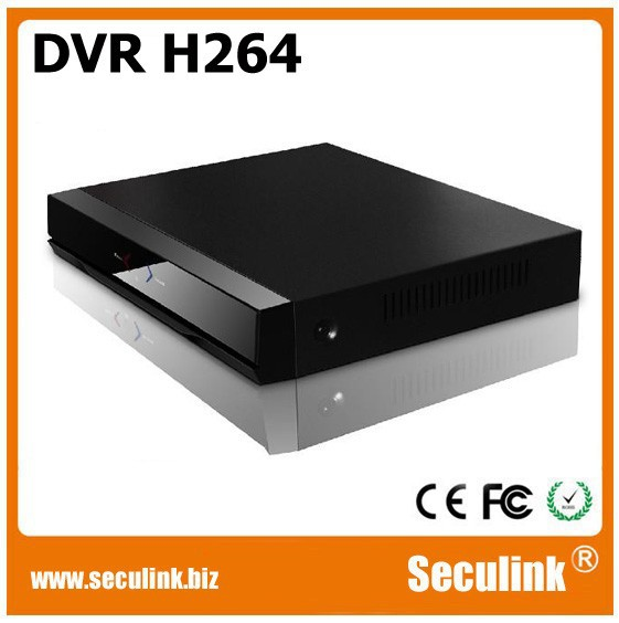 8 channel Real-time Recording H264 HDMI DVR(DVR5108Z)