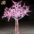 Cheapest Christmas holiday decoraiton garden led artificial plants trees light