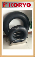 Cheap all sizes motorcycle used butyl rubber inner tube scrap