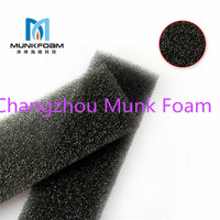 Low Price anti-dust oil/fuel filter breathable air foam