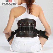 neoprene sitting traction strap back guard lower abdominal belt waist support