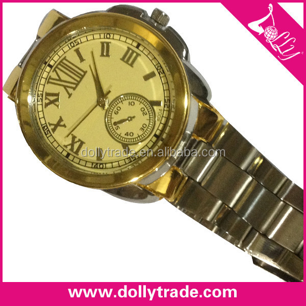 fake designer japan trend design quartz watch