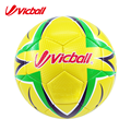 Size 5#, 4#, 3#, 2#, 1# Cheap PVC Material Bulk Machine Sewing Soccer Balls