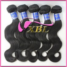 Wholesale perfect lady virgin wet and wavy peruvian hair extension 120831 xibolai hair