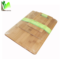 Good Quality Kitchen Organic Bamboo Cutting Board