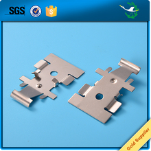 Professional stamping parts sample design precision custom stainless steel fabrication