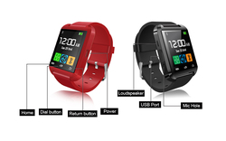 S6 smart watch Android bluetooth speaker , sport ,business watch sleep monitoring message reminder