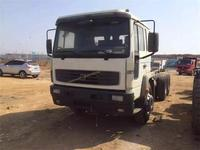 volvo high quality tractor truck Trailer head Japan hot sale