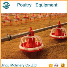 Low Price poultry feeder equipment for chicken fodder With Long-term Service