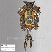 modern decorative cuckoo clock