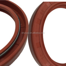National Hydraulic Auto Transmission rubber Oil Seal + Mechanical Skeleton NBR Viton Oil Seals sealing ring +Factory Price