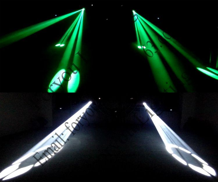 3-Year Warranty Pro Stage Disco Lighting Elation Sniper 2R Scanner Light