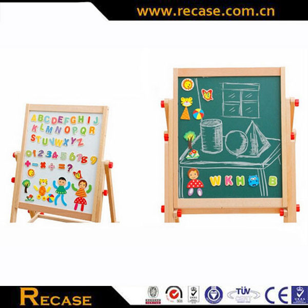 Height measuring board kids writing playing boards