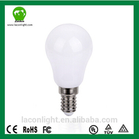 High-end home use e27 e12 e14 clear led candle bulb for wholesales and distribution