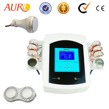 Au-48B Fat Cracking Fat Melting Liposuction Beauty Salon Machine