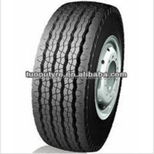 High Quality TBR 11R24.5 Truck Tyres From Topower