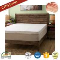 Cheap Polyester Fiber manufacturer direct adjustable beds and mattresses