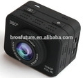 HOT SALES X360 HD 1080P UNDERWATER 60M new arrival cube 360 action camera ACTION CAM