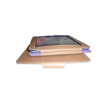 Fashion PVC Leather Smart Tablet Cases for iPad 2/3/4