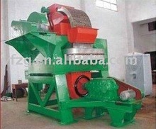 YF high gradient magnetic separator for hematite iron ore manganese ore beneficiation