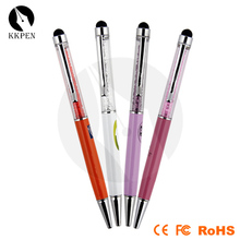Shibell touch screen pen pen with zirconia fabric pen holder