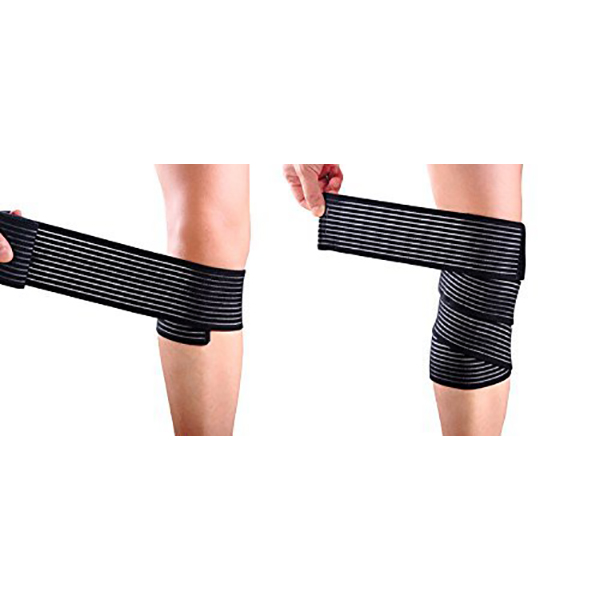 Healthcare Product Compression Wrap Thigh Knee Compression Sleeve