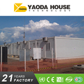 Best Price Flat Pack Mobile Prefabricated Container House Used In Camp