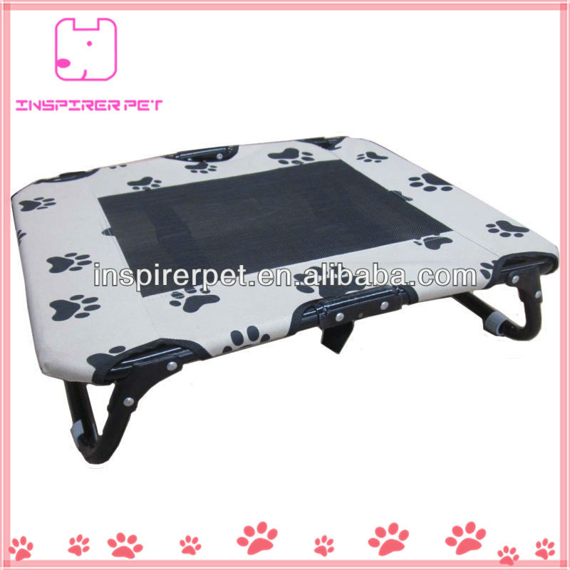 Foldable Metal Beautiful Dog Bed