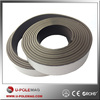 Customized Flexible Magnetic Stripe with Adhesive