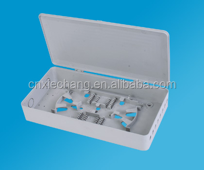 fibre optic splice box