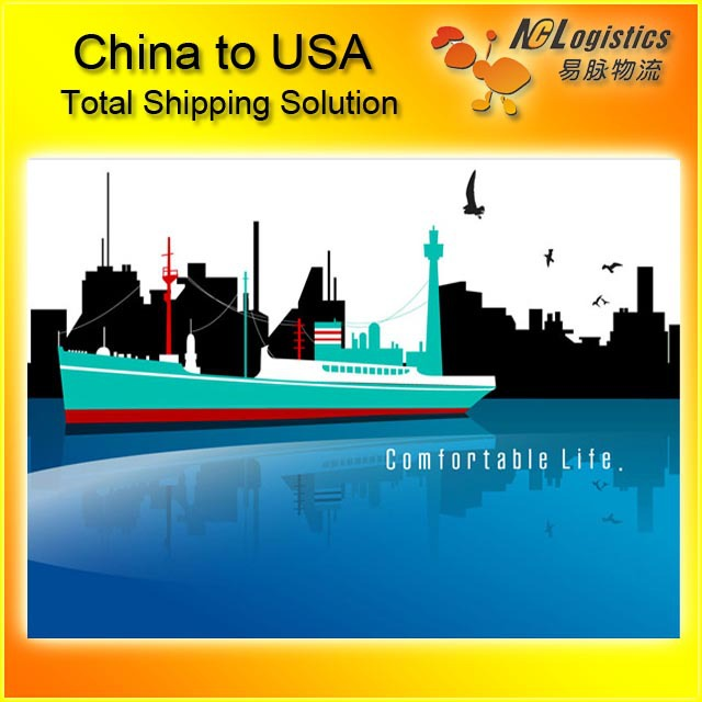 cheapest logistics service from shantou