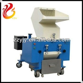 Competitive price . automatic plastic bottle crusher