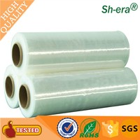 Best price pe multi layer blown stretch film