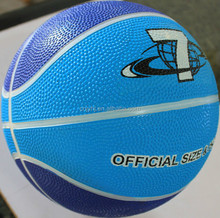 Designer hot sell mini basketball with customized logo