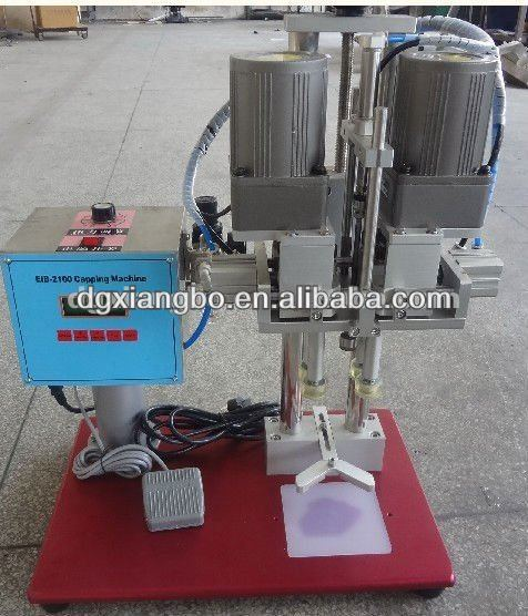 nonwoven cap machine/cap making machine with high speed XBXGJ-2100