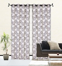 Top One New Model Window Curtain 2016 Popular Cheap Good Quality Panel