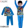 Newborn baby winter clothing kid wear pajama party costumes pajama suit