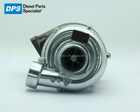 OEM No. 802112-1/5324 988 6010 KKK K24 Turbocharger for Mercedes LKW OM364 LA Engine