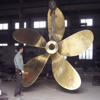Engineering Vessel Propeller broze propeller